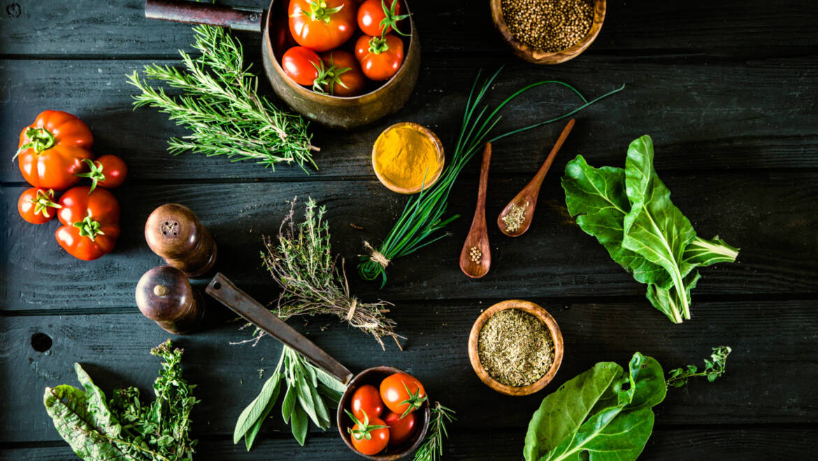 Why should you choose local and organic produce?